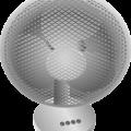 Le ventilateur silencieux