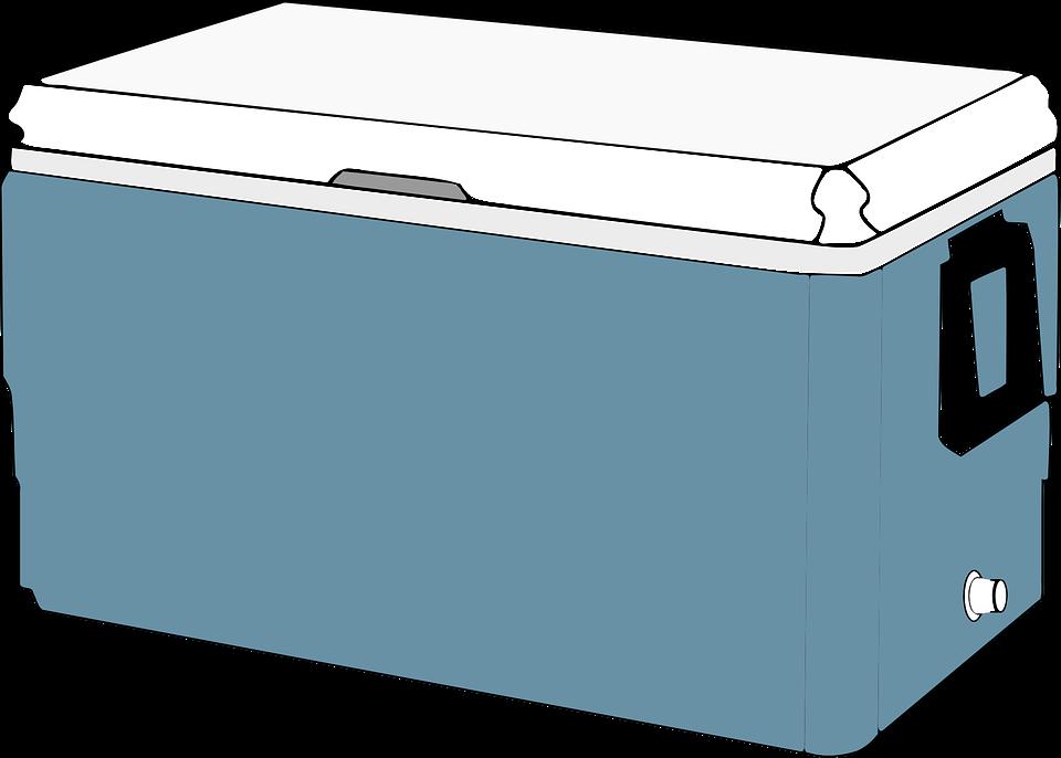 glacière à compressoin